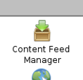 Content Feed Manager